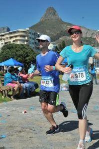 Rachel Cape Town 2014