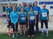Thames River Relay Sept 2015